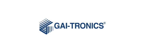 Gaitronics