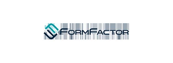 Cascade / Formfactor